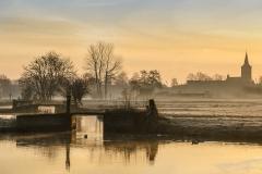 de-polder-achter-Bleskensgraaf