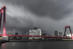 Rotterdam-Willemsbrug