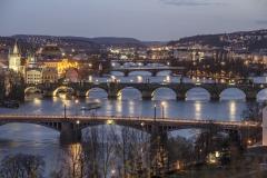 de-bruggen-van-Praag